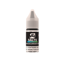 V4POUR Blackcurrant Ice Nicotine Salt E Liquid