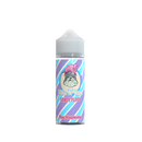 Bake N Vape Blue Raspberry Candy Floss E Liquid