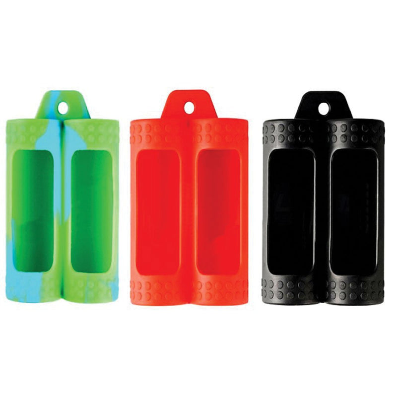 Coil Master 18650 Silicone Battery Cases Double