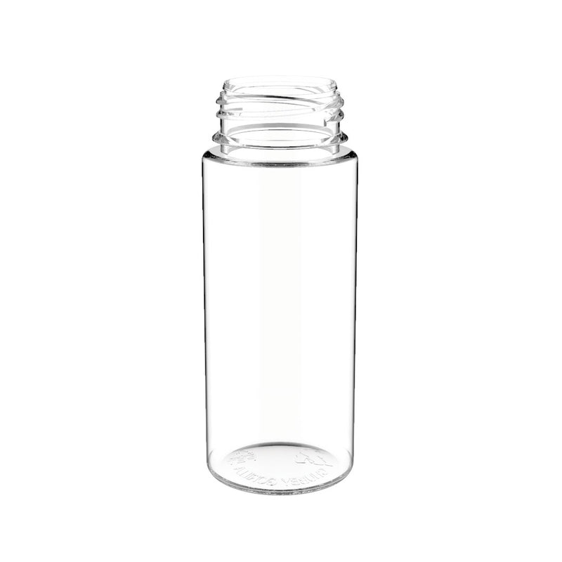 Chubby Gorilla 120ml V3 Bottles Clear