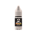 V4POUR Cream Nicotine Salt E Liquid