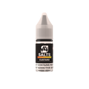 V4POUR Custard Nicotine Salt E Liquid