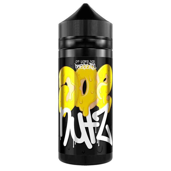 Doe Nutz Custard E Liquid