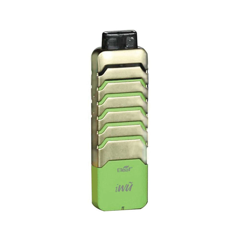 Eleaf IWU Pod Kit Gold Green