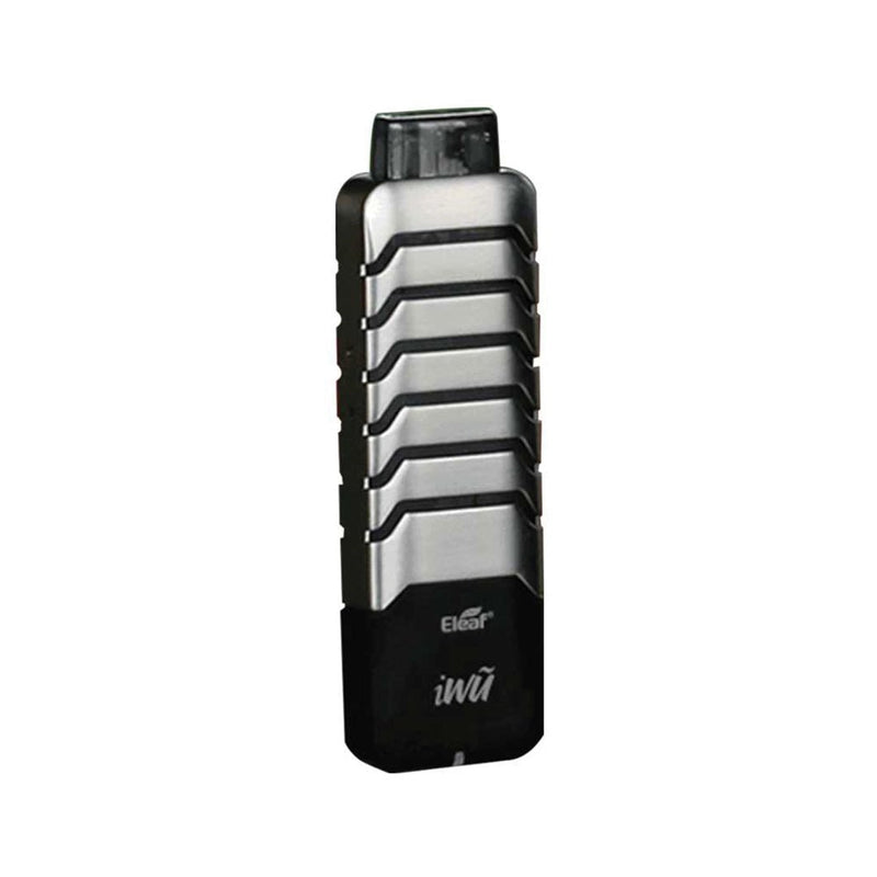 Eleaf IWU Pod Kit Silver Black