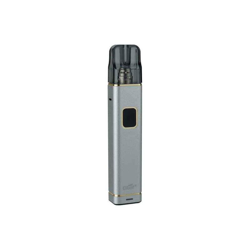 Eleaf iTap Pod Kit Silver