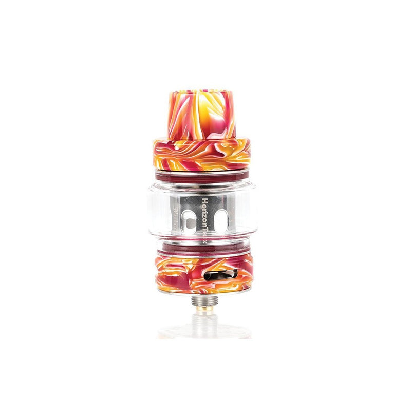 HorizonTech Falcon Resin Artisan Edition Tank Crimson