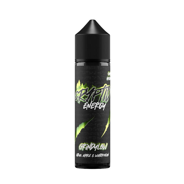 Cryptid Energy Grindylow E-Liquid