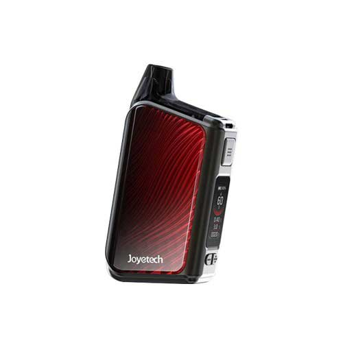 Joyetech ObliQ Pod Kit Black Rose