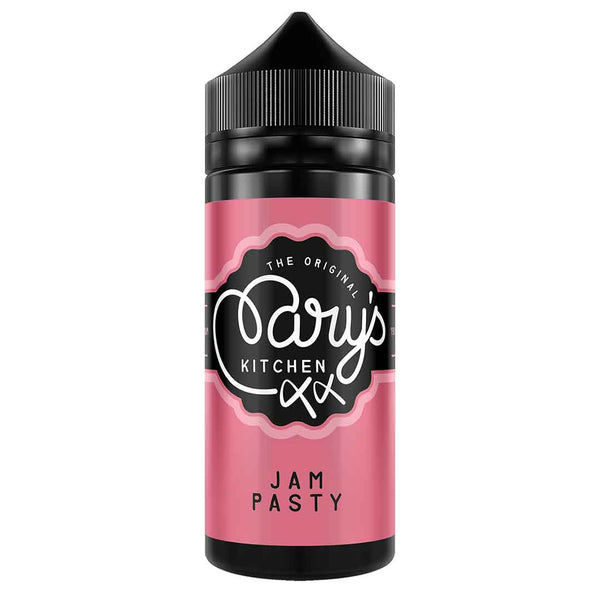 Mary's Kitchen Jam Pasty E Liquid