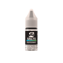 V4POUR Peppermint Nicotine Salt E Liquid