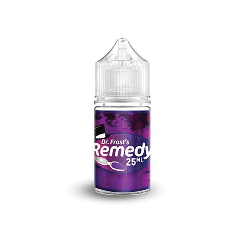 Dr Frost Remedy E Liquid