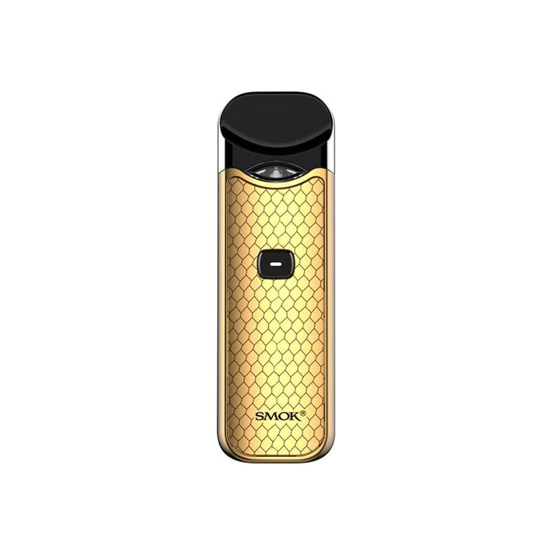 Smok Nord Kit Gold