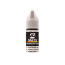 V4POUR Strawberry Milk Nicotine Salt E Liquid