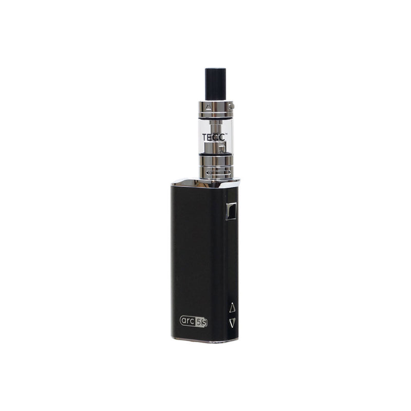 TECC Arc 5s Kit Black