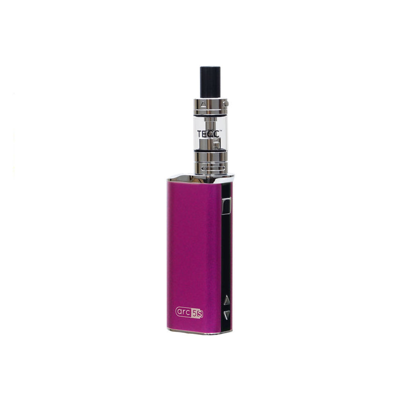 TECC Arc 5s Kit Pink