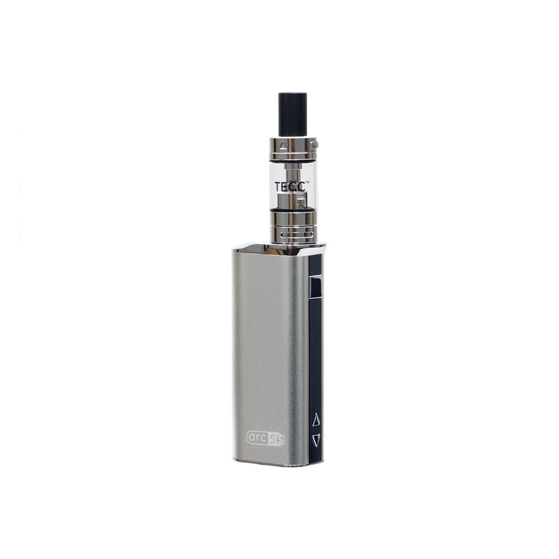 TECC Arc 5s Kit Silver