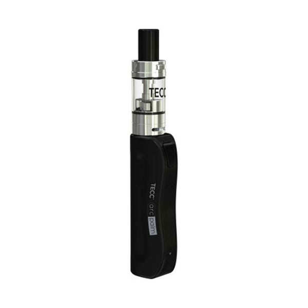 TECC Arc Palm Kit Black