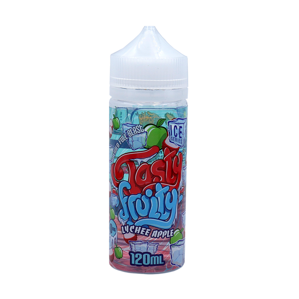 Tasty Fruity Lychee Apple Ice E Liquid