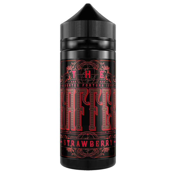 The Gaffer Strawberry E Liquid