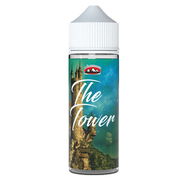 Great Canadian Fog The Tower E Liquid