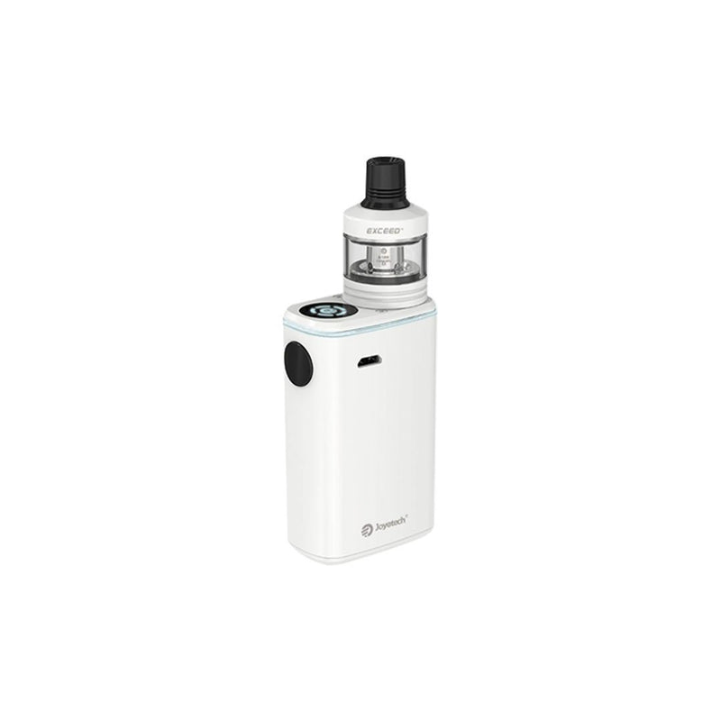 Joyetech Exceed Box Kit White