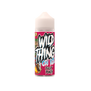 Wild Thing Fruit Punch On Ice E Liquid