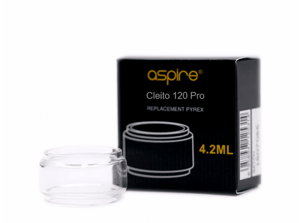 Aspire Cleito 120 Pro Extension Glass 4.2ml