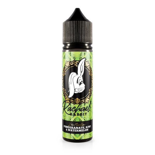 Rachael Rabbit Pomegranate, Kiwi & Watermelon E Liquid