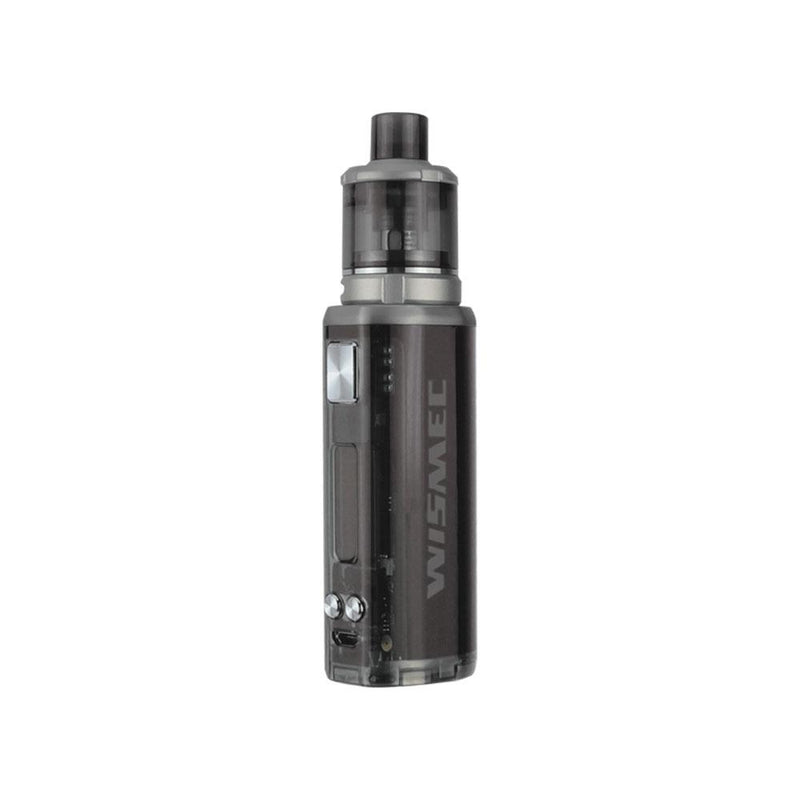 Wismec Sinuous V80 Kit Black