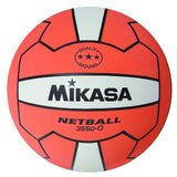 Mikasa Rubber Dimple Netball