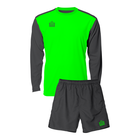 Bravo Goalkeeper Kit - PromoSport
