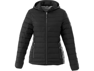 Ladies Nevada Insulated Jacket