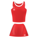 Memphis Netball Kit (Set of 10) - PromoSport