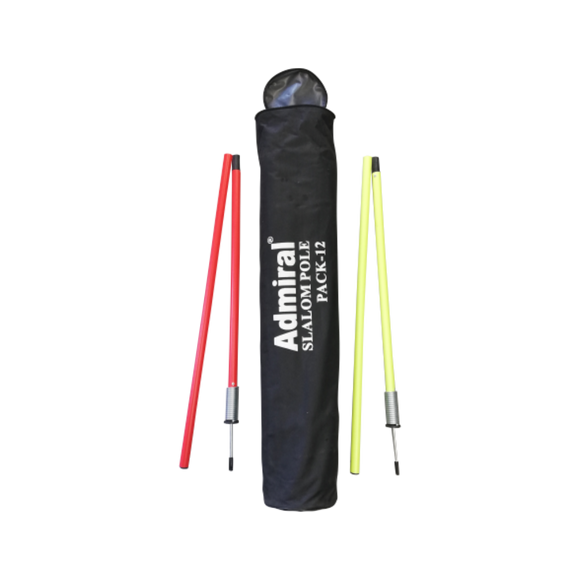 Slalom Poles (Set of 12) - PromoSport