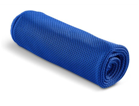 Active Cooling Towel