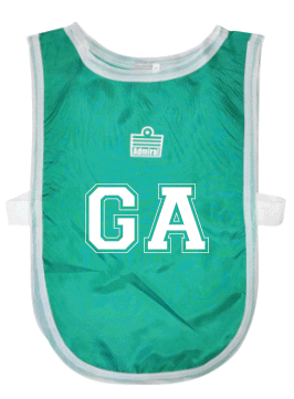 Inhouse Netball Bibs (Set of 7) - PromoSport