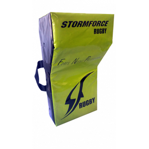 Rugby Contact Driving Shield - PromoSport