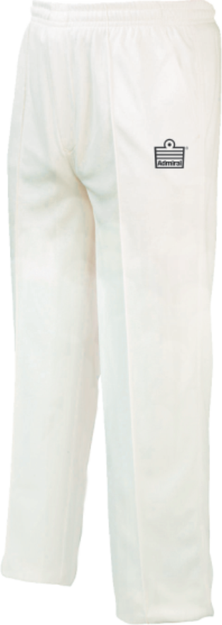 Cricket Test Pants - PromoSport
