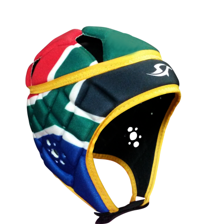 Rugby Head Gear RSA - PromoSport