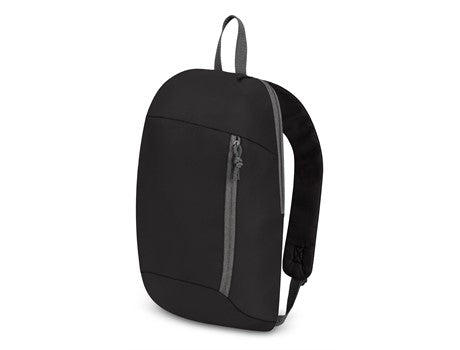 Fast Paced Backpack