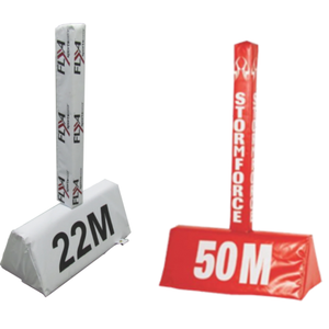 Field Marker Wedge and Flag - PromoSport