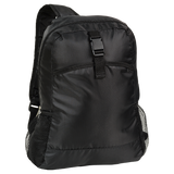 Fold and Travel Backpack