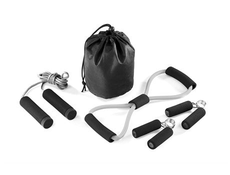 Home Fitness Exercise Set