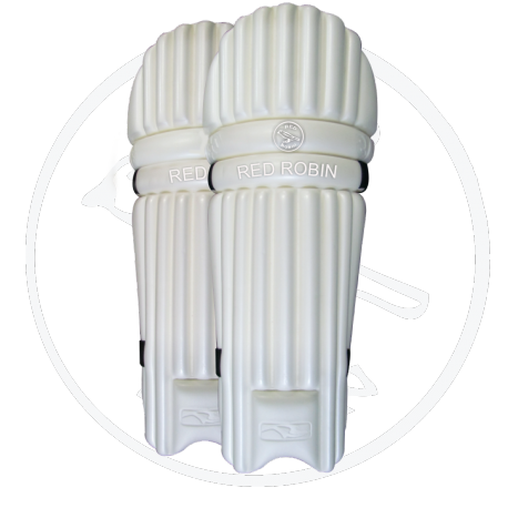 Kiddies Batting Pads - PromoSport