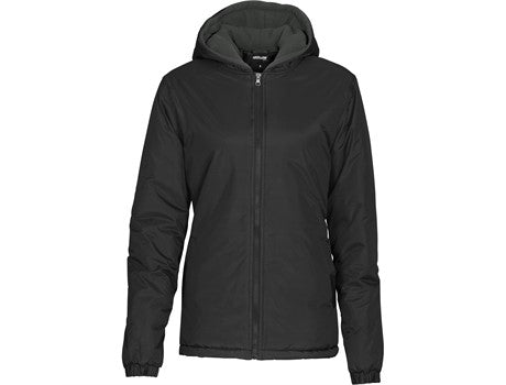 Ladies Milton Jacket