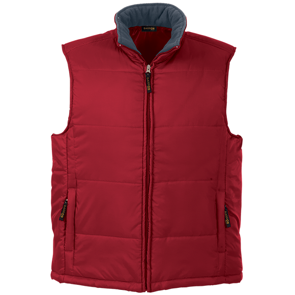 Mens Sporty Fleece Bodywarmer