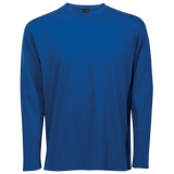 Mens Cotton Long Sleeve Shirt