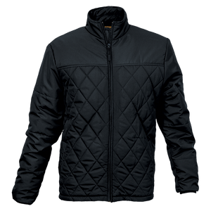 Mens Diamond Jacket