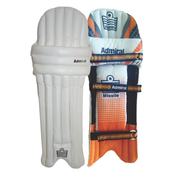 Missile Cricket Batting Pads - PromoSport